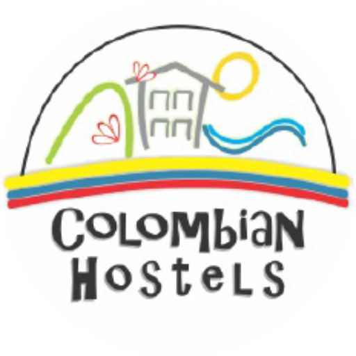 Colombian Hostels